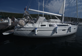 Bavaria Cruiser 37 - Jugo