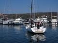Corsi per skipper (30.03.-02.04.2017) - Garant Charter, Marina Punat, isola di Krk